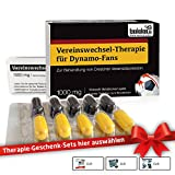 Vereinswechsel-Therapie für Dresden-Fans | Für Freunde von SG Dynamo-Fanartikeln, Kaffee-Tassen, Fan-Schals sowie Männer, Kollegen & Fans im SG Dynamo Dresden Trikot Home
