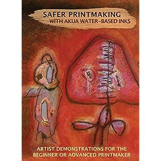 Akua Speedball Safer Printmaker DVD
