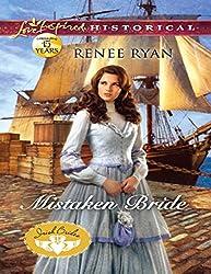 Mistaken Bride (Mills & Boon Love Inspired Historical) (Irish Brides, Book 2)