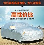 Wen Xiang Small Shop GWX-kCkBanx3-Silber XXL