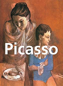 Picasso (French Edition) de [Charles, Victoria]