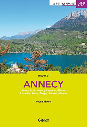 Autour d'Annecy par Roger Hémon