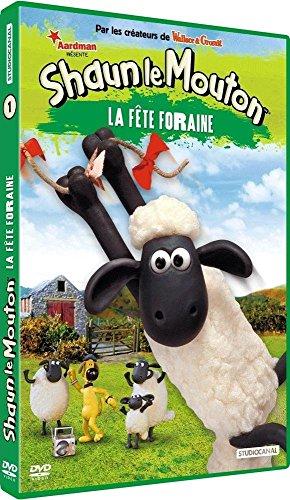 Shaun le Mouton (1) : La Fête foraine