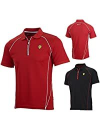 Universal 2015Scuderia Ferrari F1 Polo pour homme