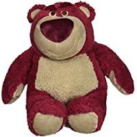 Toy Story 3 Lotso Plush Toy -- 15   by Disney 80095c4f3c1