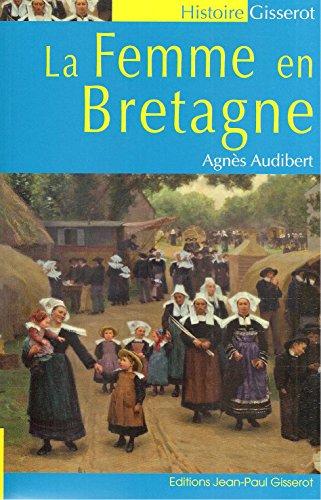 La femme en Bretagne