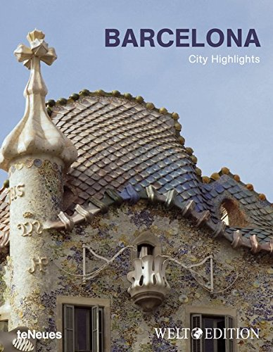 City Highlights Barcelona