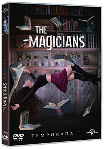The Magicians - Temporada 1 [DVD]