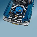 Lego-Creator-Expert-Ford-Mustang-GT-Multicolore-10265