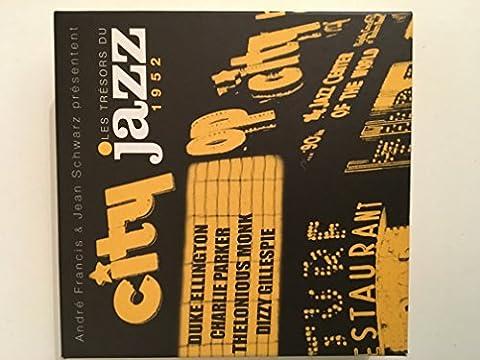 Tresors Jazz - Les trésors du Jazz 1952 Vol. 3