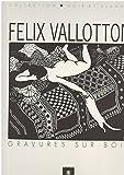 Félix Vallotton - Gravures sur bois