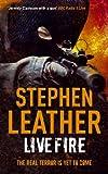 Live Fire (The 6th Spider Shepherd Thriller)