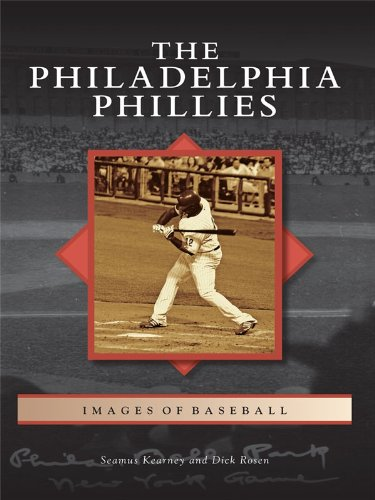 philadelphia-phillies-the-images-of-baseball-english-edition
