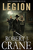 Legion (Southern Watch Book 5)