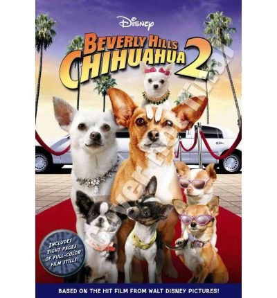 (BEVERLY HILLS CHIHUAHUA 2) BY NATHAN, S...