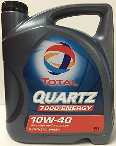 Total Quartz 7000...