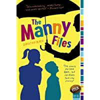 The Manny Files by Christian Burch (22-Apr-2008) Paperback