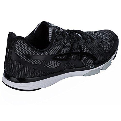 Chaussures Gel Exert Tr Black/Onyx/Lightning - Asics Noir