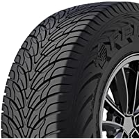 Federal couragia S/U–265/70/R15112H–F/S/75–Neumáticos de verano (4x 4)