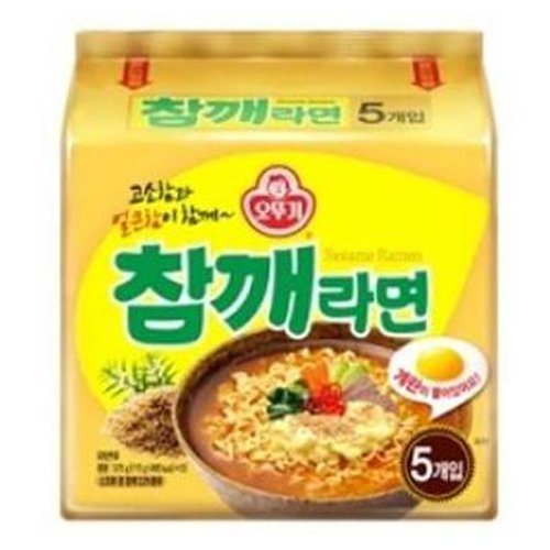 ottogi-sesame-ramen-115g-pack-of-5