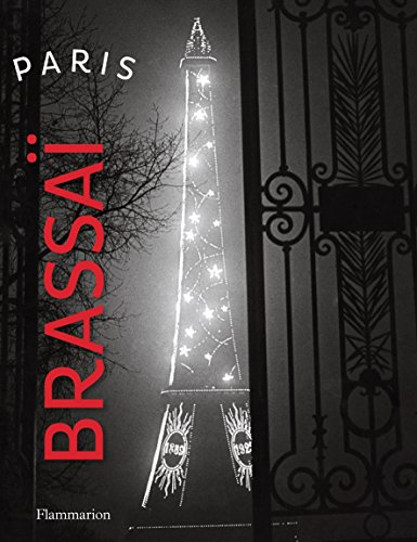Paris Brassaï (Pocket Photo) por Brassaï