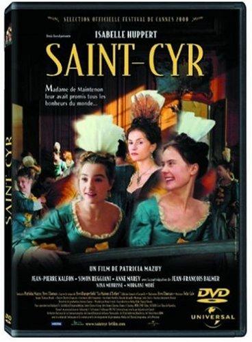 Bild von Saint-Cyr [FR Import]