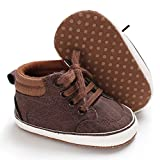 Sabe Baby Girls Boys Soft Leather Sole Booties First Prams Crib Shoes Toddler