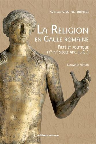 La religion en Gaule romaine