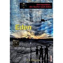 Eden (Armageddon, die Suche nach Eden 12)