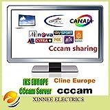 Cccam server   El mejor producto de 2019 - Clasificaciones y