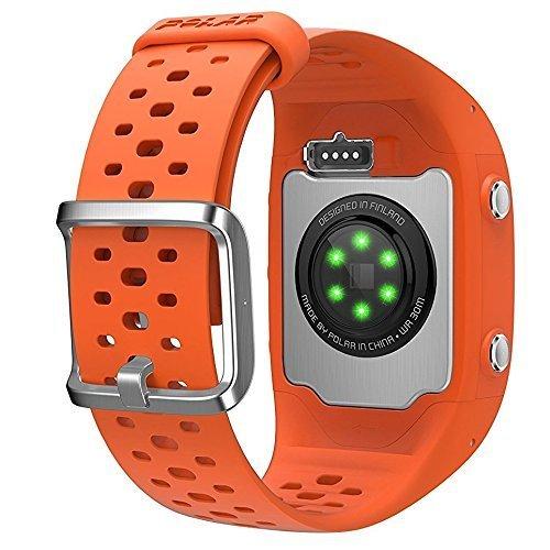 Zoom IMG-4 polar m430 orologio gps multisport