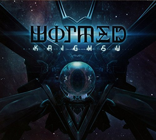 Krighsu by Wormed