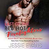 Front cover for the book Melt with You (Fire and Icing, #1) by Jessie Evans
