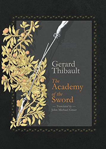 The Academy of the Sword (English Edition)