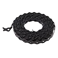 Fixman 577523 Black Fixing Band 17mm x 10m