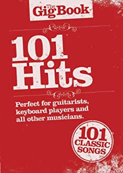 The Gig Book: 101 Hits von [Various]