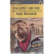 Escape -Or Die