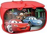 Disney Cars CA-KFZ-700 Spielzeugtruhe