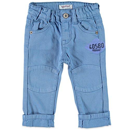 Babyface Baby Jungen Jeans, Blau, Größe 86