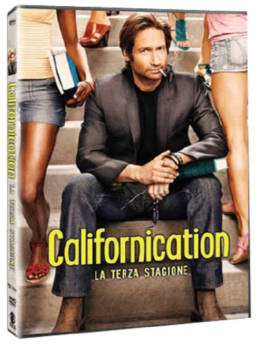 Californication Stagione 03