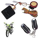 Vheelocityin Bike / Motorcycle/ Scooter Remote Start AlarmFor Hero Motocorp Hf Deluxe Eco