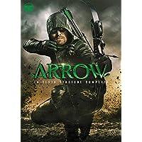 Arrow - la Sesta Stagione Completa