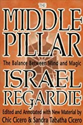 [MIDDLE PILLAR] by (Author)Regardie, Israel on Apr-30-98