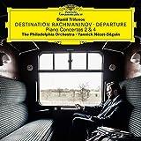 Destination Rachmaninov: Departure
