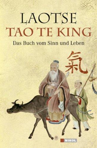 Buchseite und Rezensionen zu 'Tao te king: Das Buch vom Sinn und Leben' von Laotse
