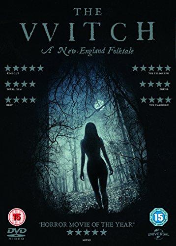 Witch [Edizione: Regno Unito] [Edizione: Regno Unito]