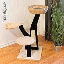 arbre a chat moderne. Black Bedroom Furniture Sets. Home Design Ideas