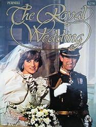 Royal Wedding: The Prince and Princess of Wales