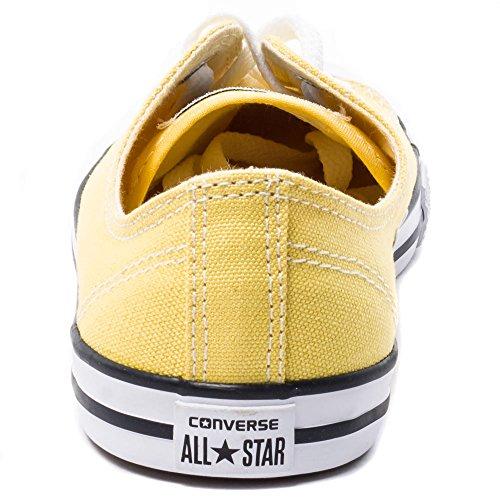 Converse Chuck Taylor All Star Dainty Sneaker da donna, (cactus_blo), 42.5 EU cactus_blo