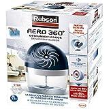 Rubson Aero 360° Déshumidificateur Bleu foncé/gris 450 g